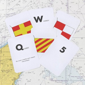 Flip Cards Code Flags