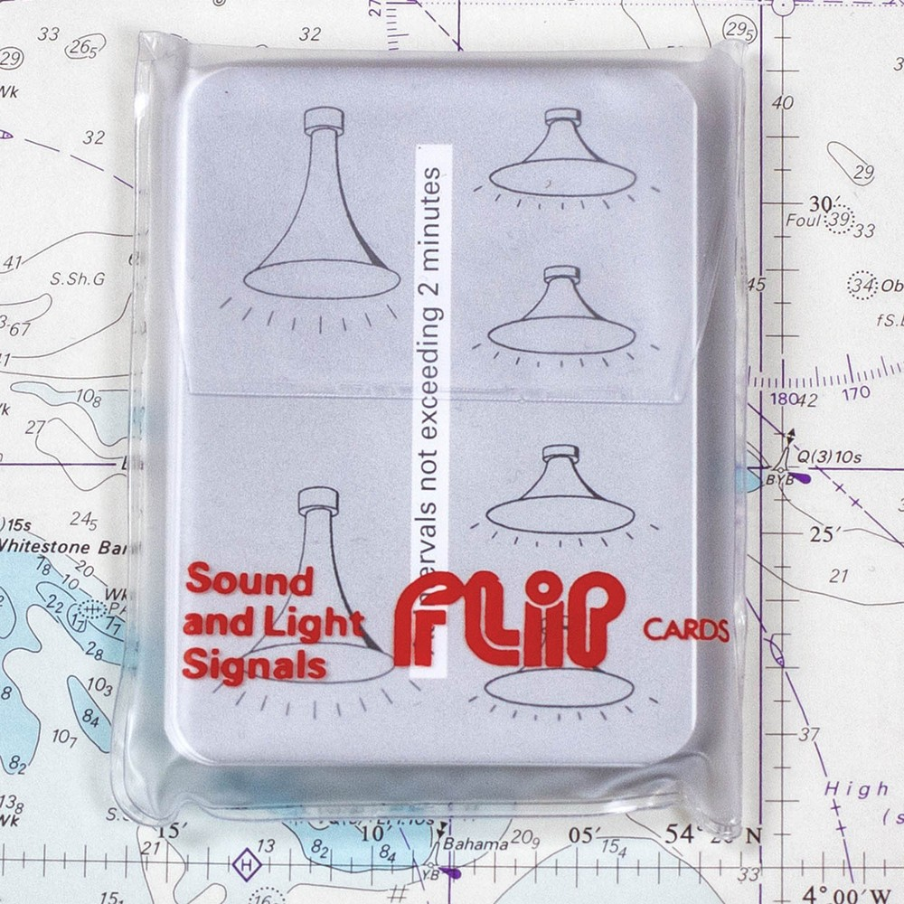 Flip Cards Sound & Light
