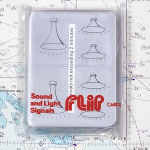 Flip Cards Sound & Light