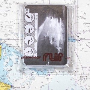 Flip Cards Meteorology