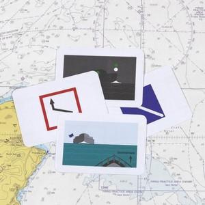 Flip Cards CEVNI