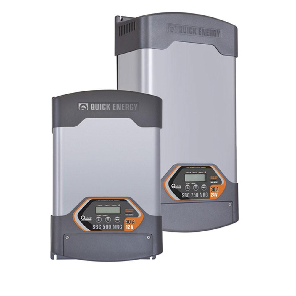 SBC NRG Battery Charger