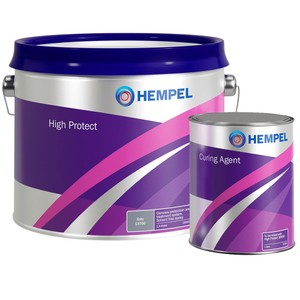 High Protect SFE200 2.5L Cream