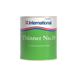 Thinners No. 10 1Ltr