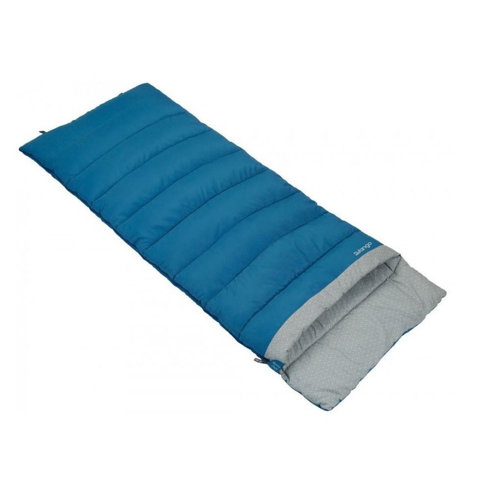 Harmony Single Sleeping Bag - River Blue