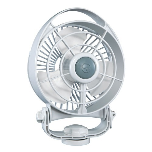 Bora Marine Fan 24V White