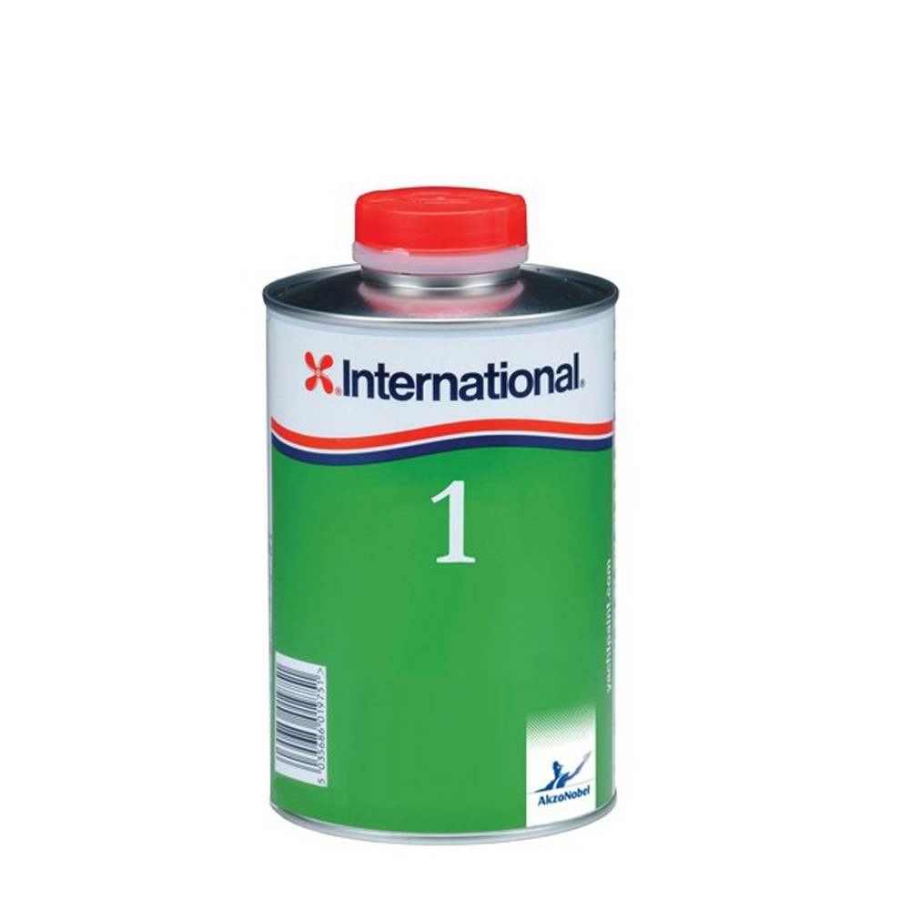 Thinners No.1 500ml