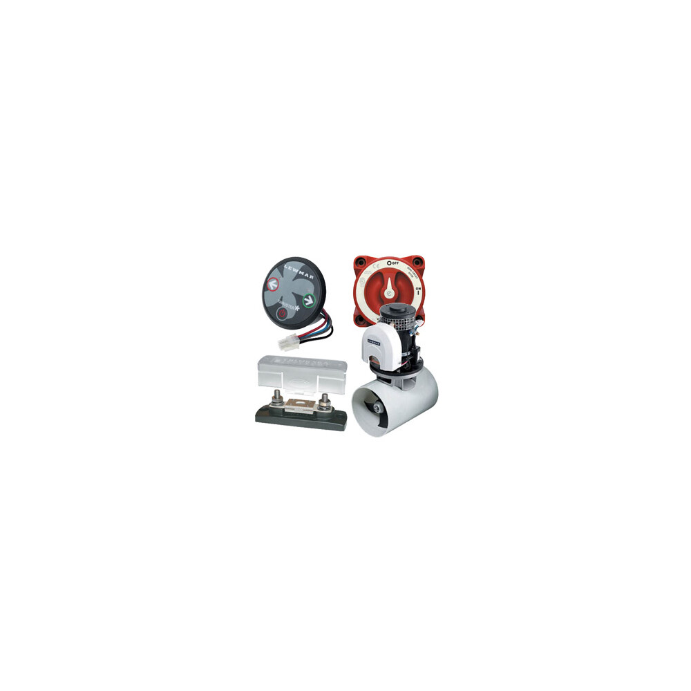 185TT Bow Thruster Kit