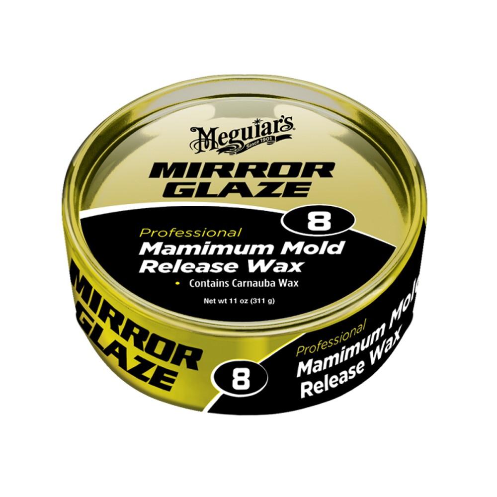 Mirrorglaze 8 Mould Release Wax 311g