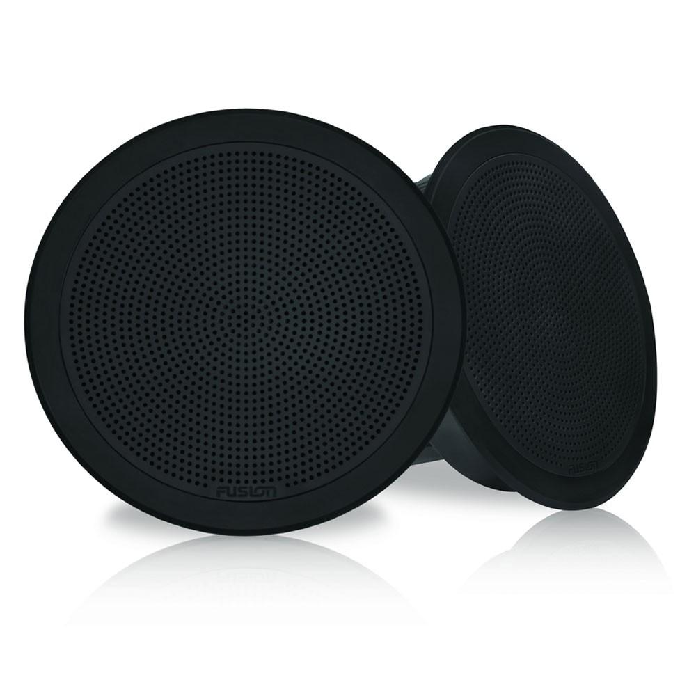 FM Series 6-5 120W Flush Mount Round Marine Speakers