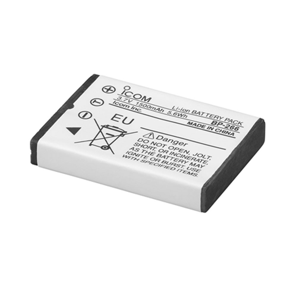 BP 266 Replacement Battery for IC M23