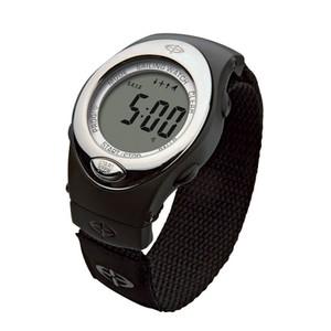 Optimum Series 2 Velcro Strap Watch Charcoal (OS223)