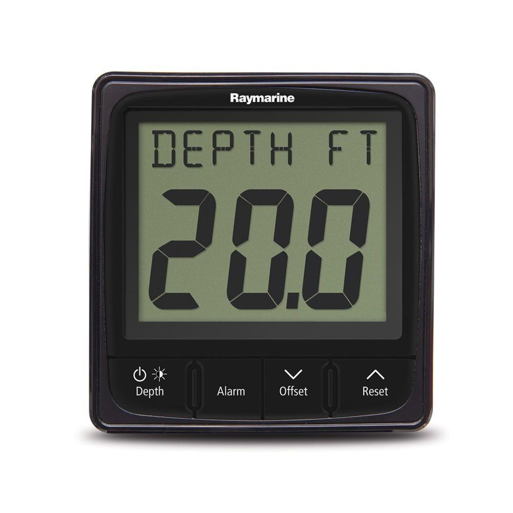 i50 Depth Display