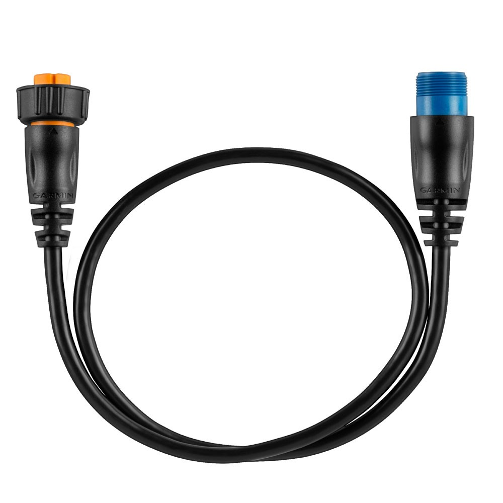 8-pin Transducer to 12-pin Sounder Adapter Cable