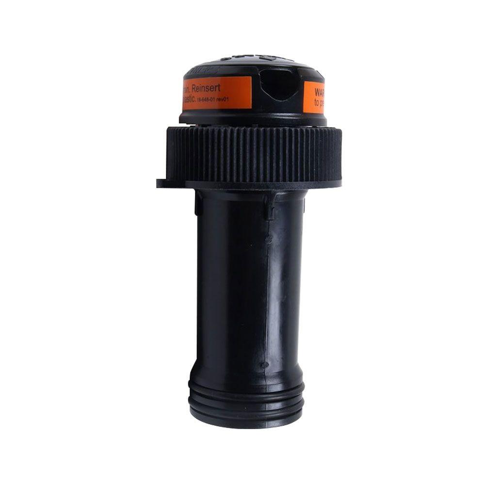 DST800 Triducer Blanking Plug