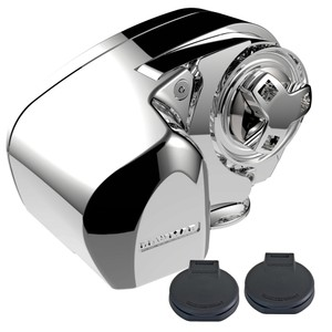 Pro-Series 1000 Windlass 12V 8mm with Footswitches