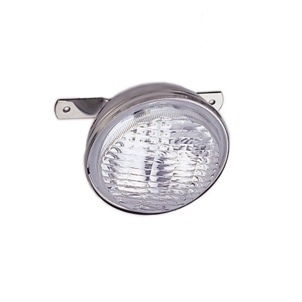 LED Spreader Mount Deck Flood Light