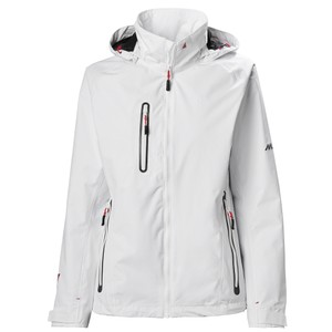 Women's Sardinia BR1 Jacket - White
