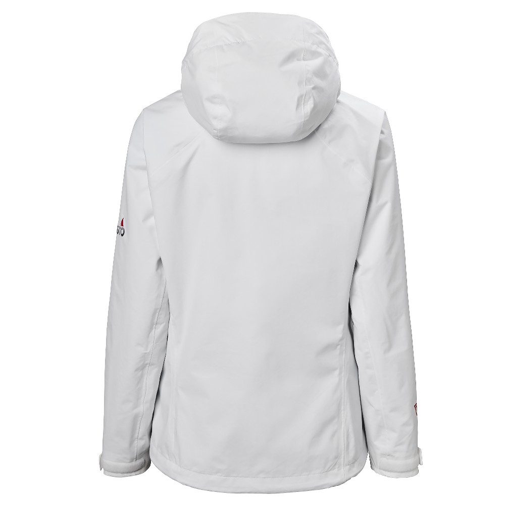 Women's Sardinia BR1 Jacket - White