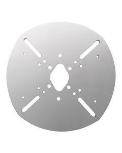 Satcom Plate