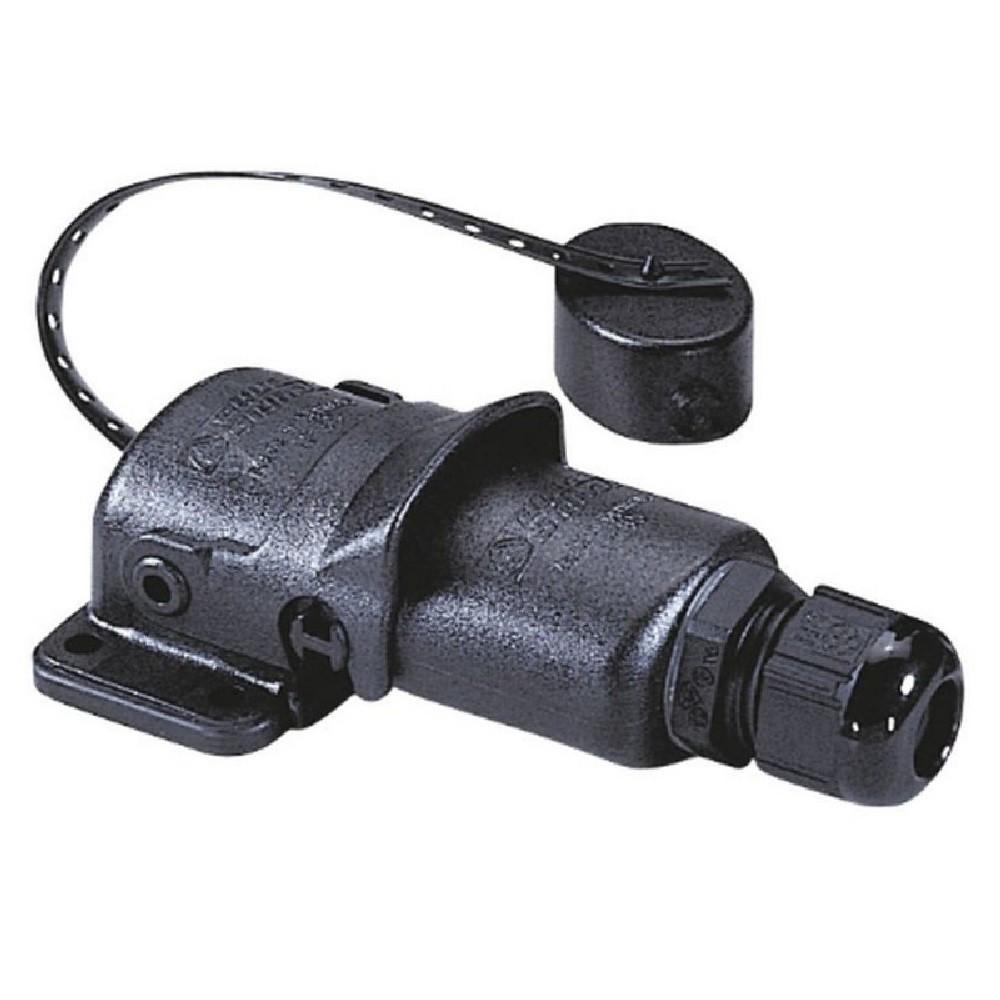 Aquasignal Plug Connection CPL Horiz