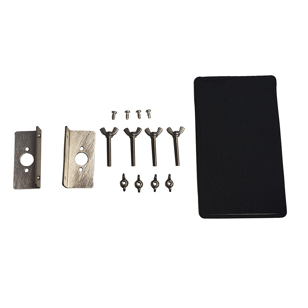 Flush Mount Kit S for  GP-39 GPS Receiver