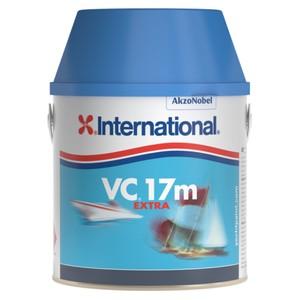 VC 17m Extra Antifoul Graphite Grey 2L