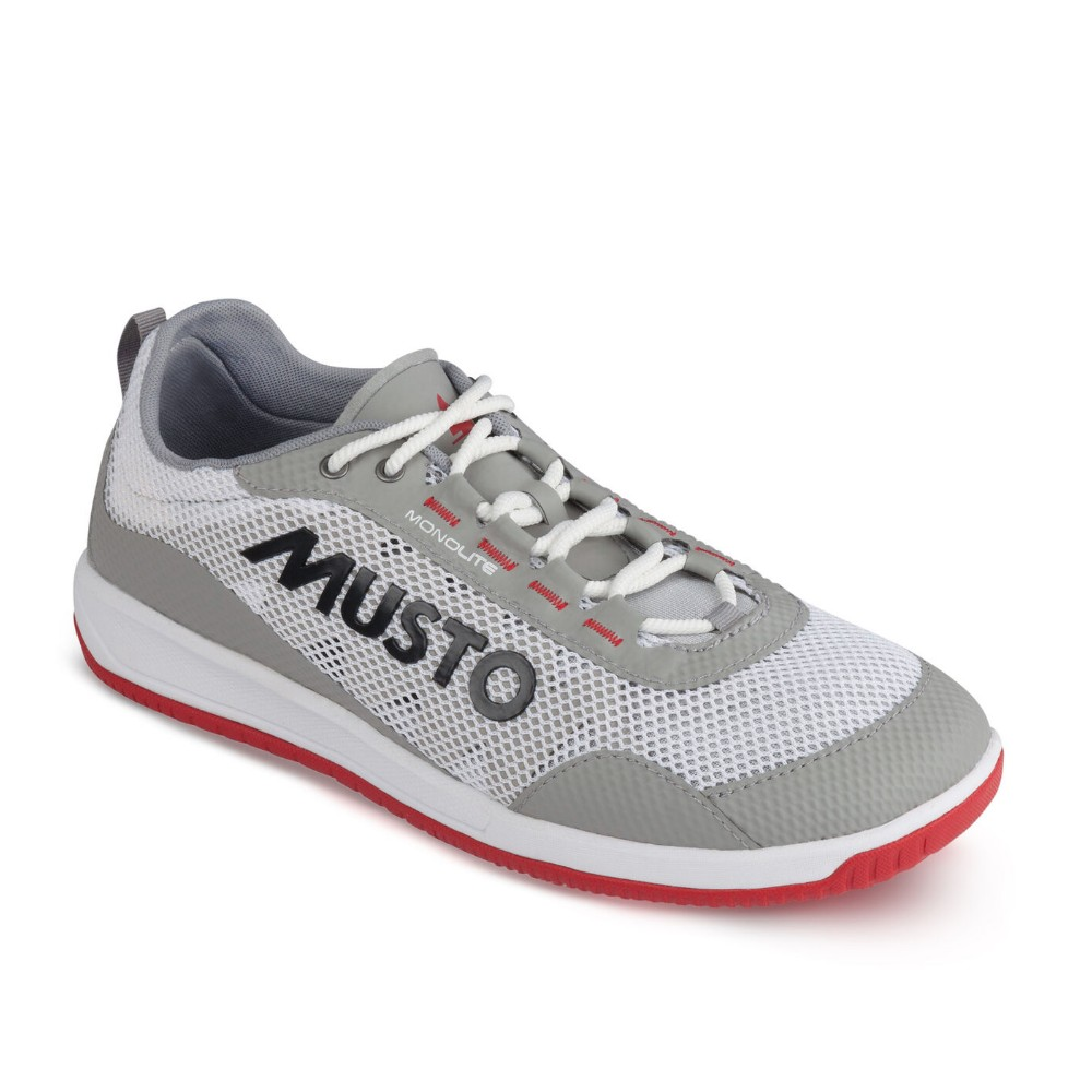 Men's Dynamic Pro Lite Trainer - Platinum