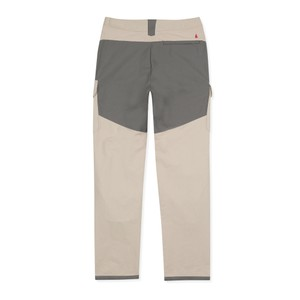 Men's Evolution UV Performance Trouser - Light Stone