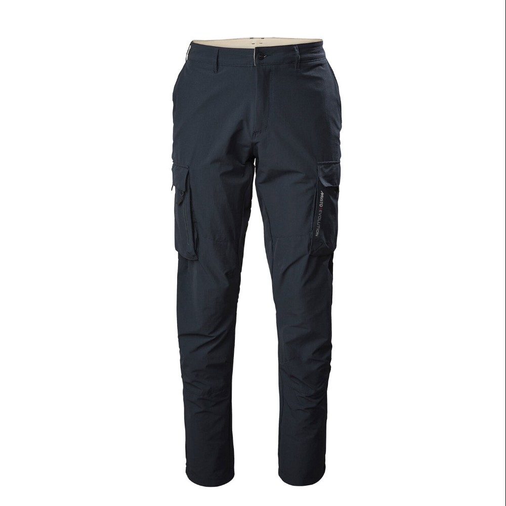 Evolution Performance Fast Dry Trouser - True Navy