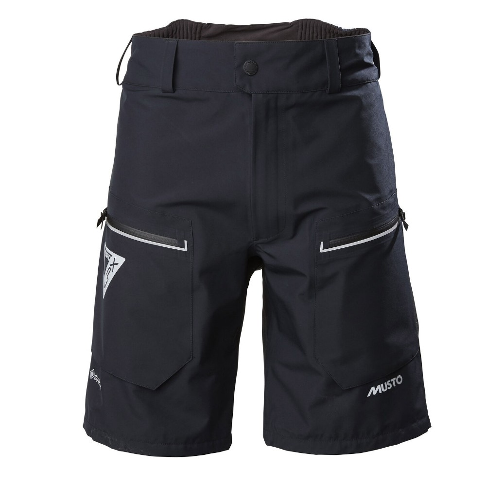 LPX Gore-Tex Short - Black