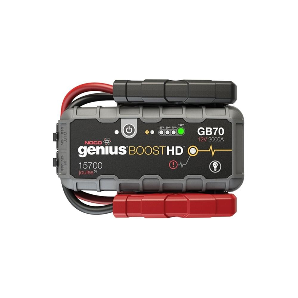 Genius Boost GB70 Jump Starter