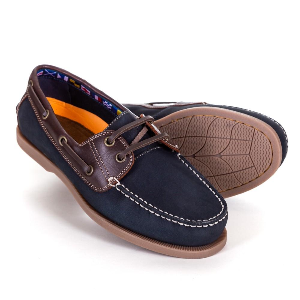 Dunstone Deck Shoe