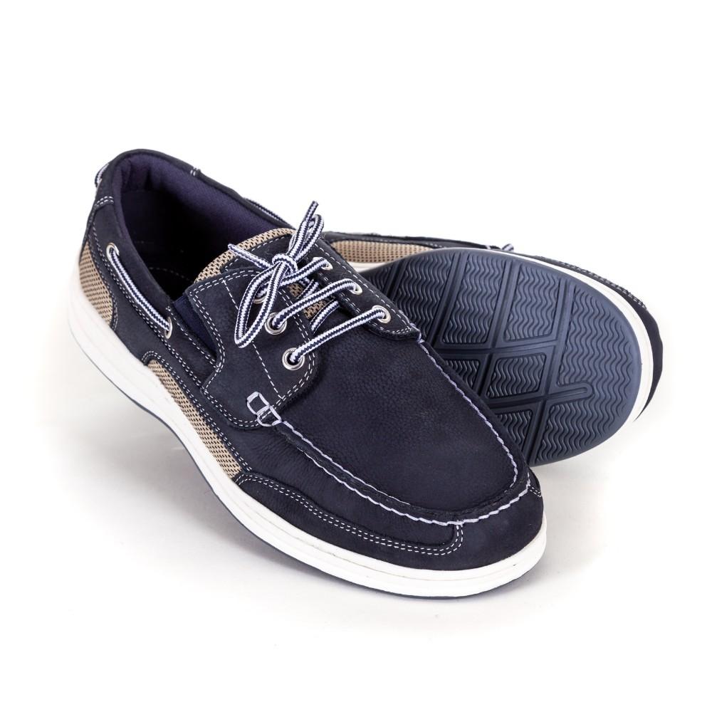 Mewstone Deck Shoe