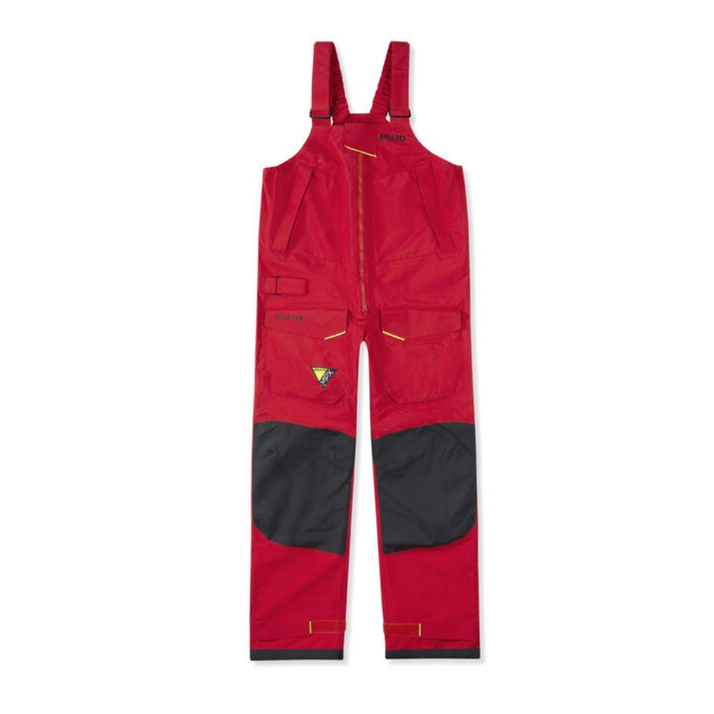 Women's MPX Gore-Tex Pro Offshore Suit - True Red