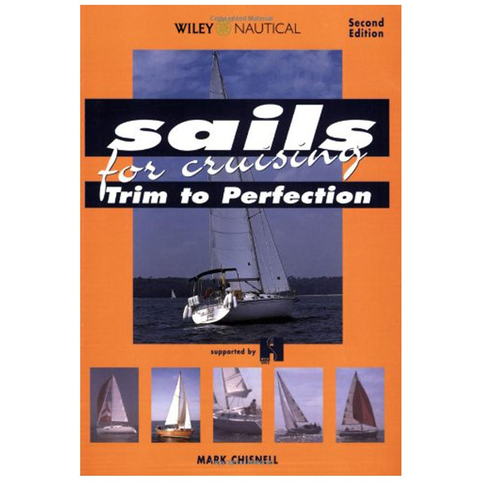 Sails for Cruising