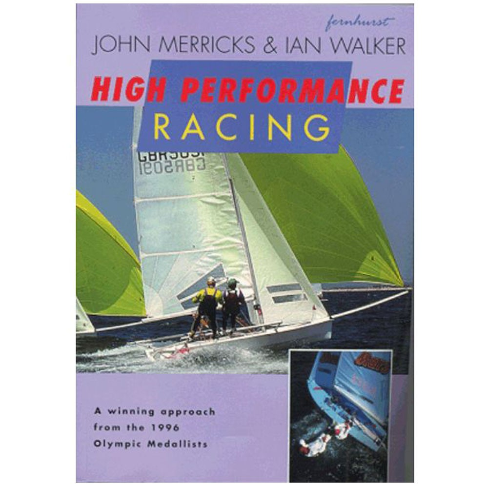 High Performance Racing