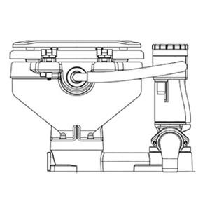 Electric Toilet Conversion Kit