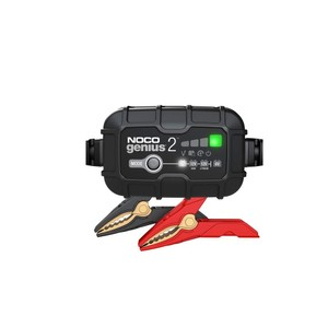 Genius 2 Battery Charger - 2 Amp