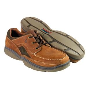 Perform Deck Shoe Brn 7.5