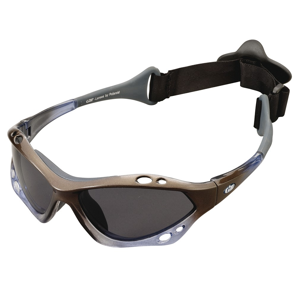 Racing Sunglasses - Graphite