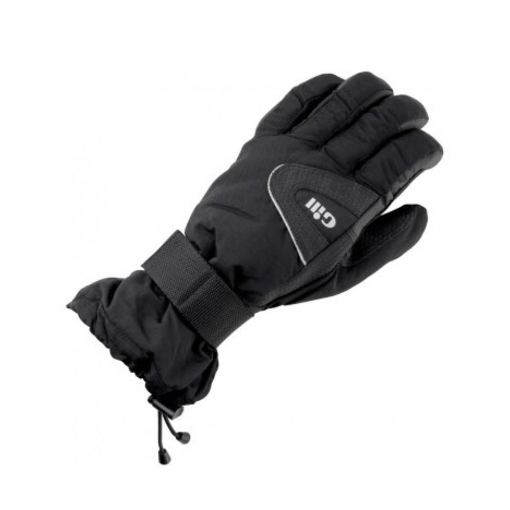 Helmsman Gloves XXL Black
