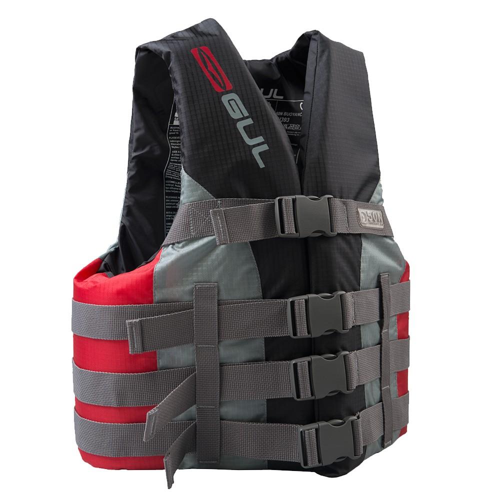 Impact Ski Vest XS (Junior)