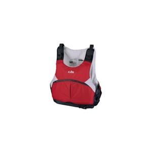 Pro Racer Buoyancy Aid Red 60-70kg