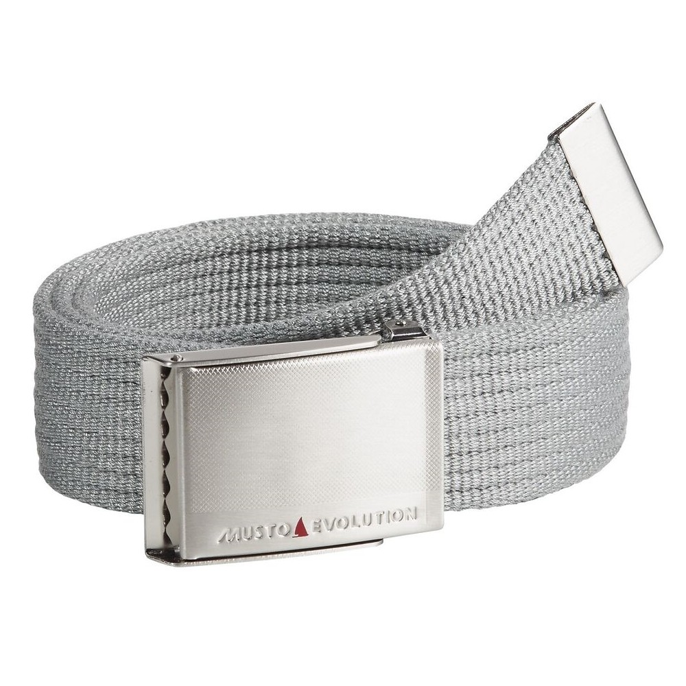 Evolution Belt - Titanium