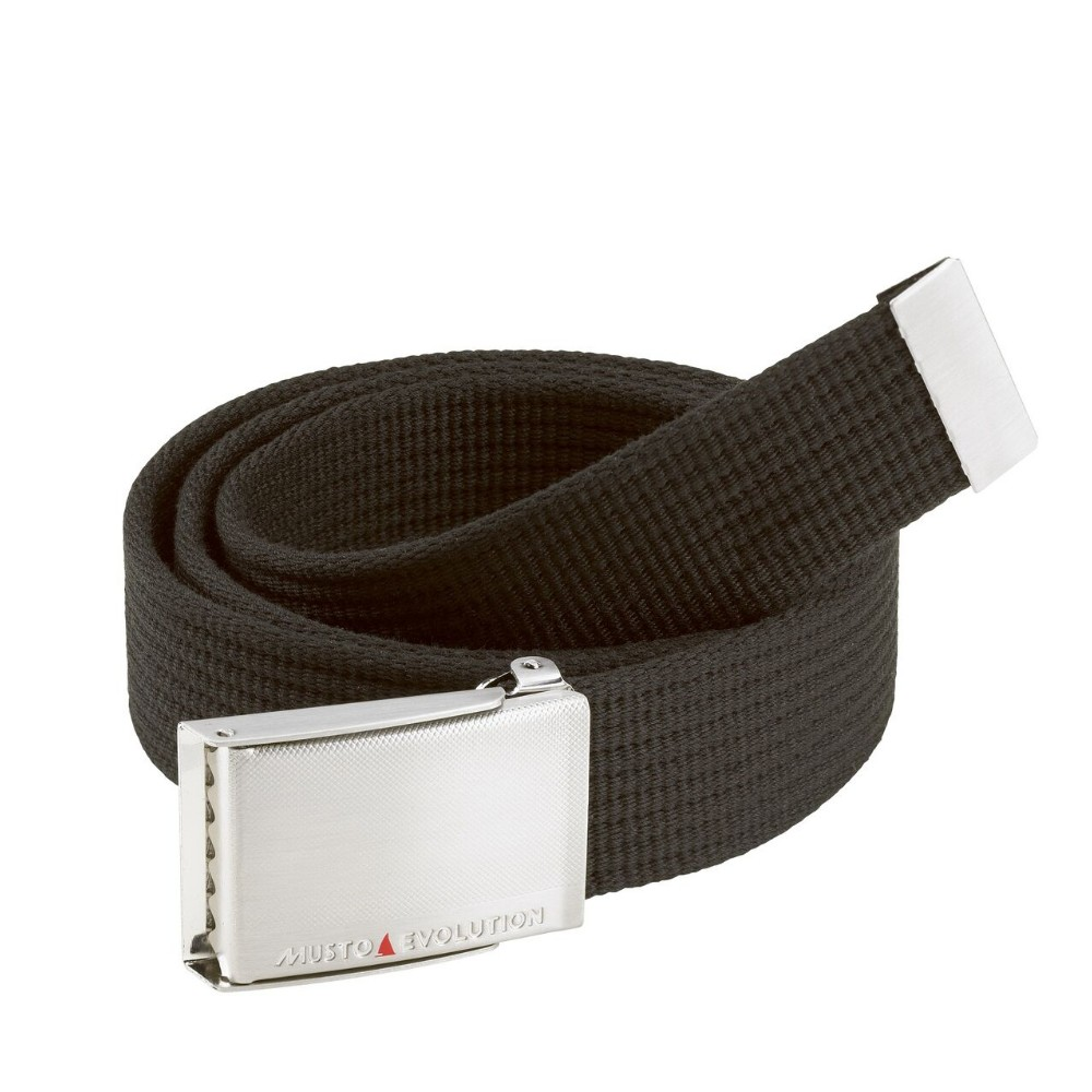 Evolution Belt - Black