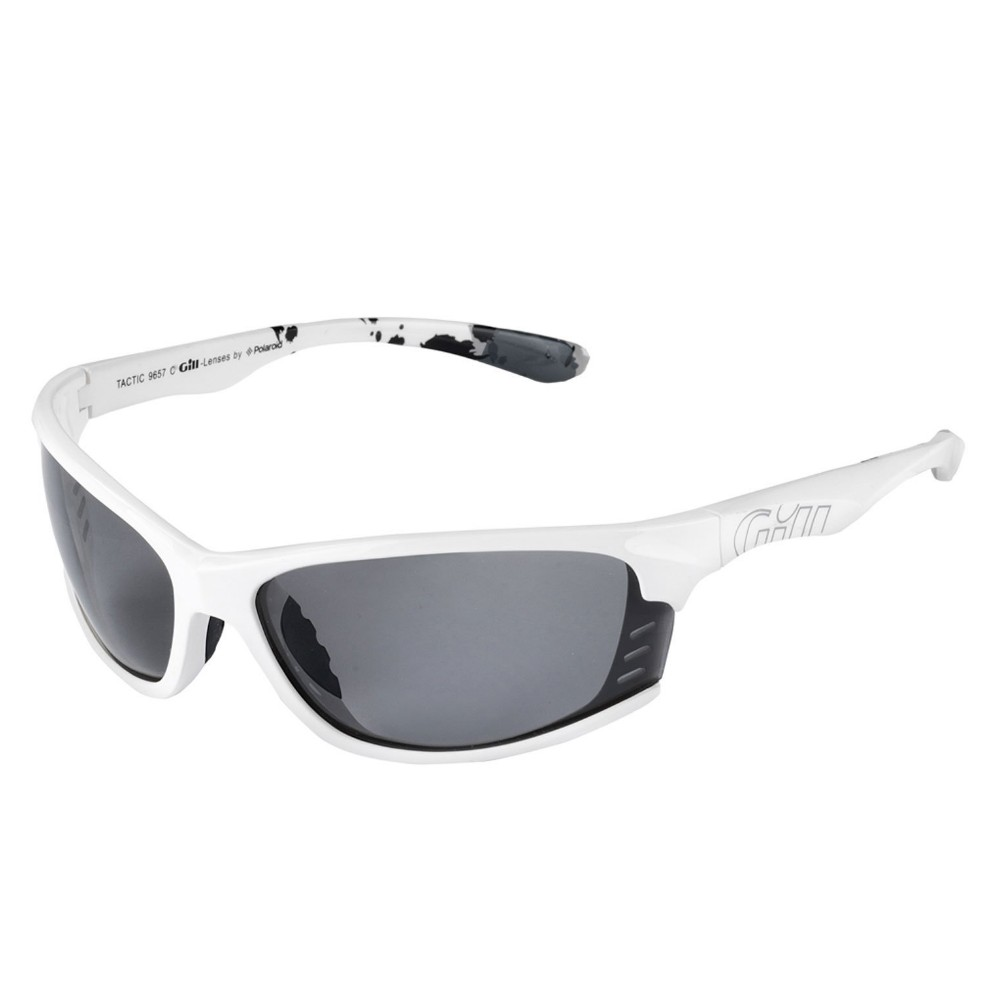 Tactic Sunglasses White