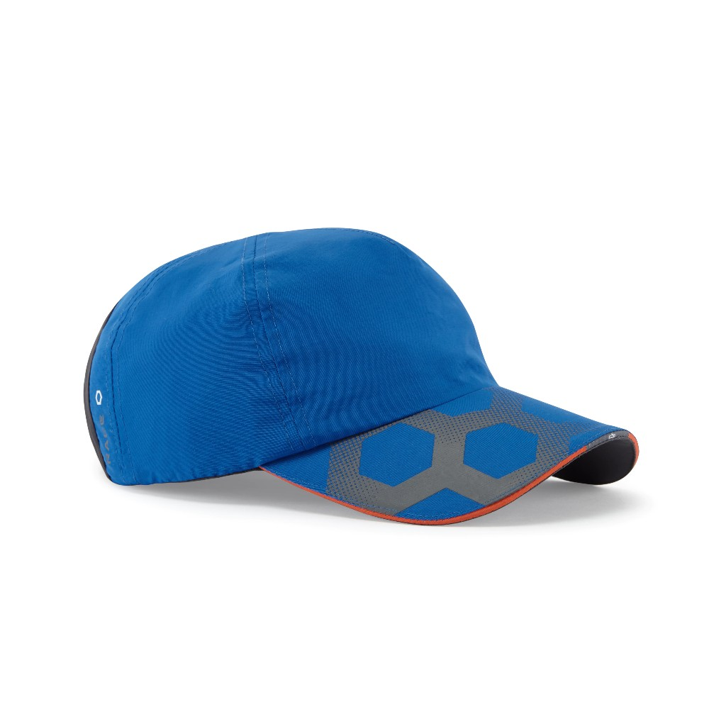 Race Cap Blue RS13