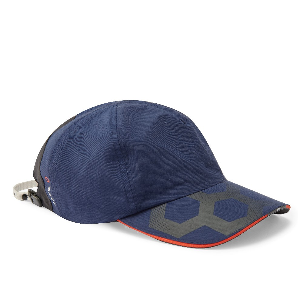 Race Cap Dark Blue RS13