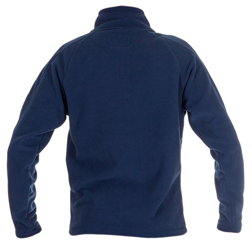 Eddystone Half Zip Fleece - Navy